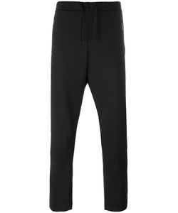 Haus By Ggdb | Techno Slim Fit Trousers Small
