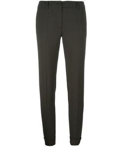 P.A.R.O.S.H.   Lilyxy Trousers Xl Spandex/Elastane/Virgin Wool