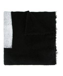 NIL0S | Frayed Scarf Wool