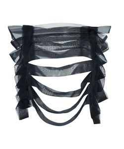 GLORIA COELHO | Strappy Top Medium Polyamide