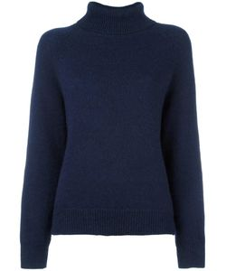 Alberto Biani | Roll Neck Jumper Medium Polyamide/Viscose/Cashmere/Wool