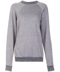 Adaptation | Loose Fit Vintage Sweatshirt Cotton/Polyester