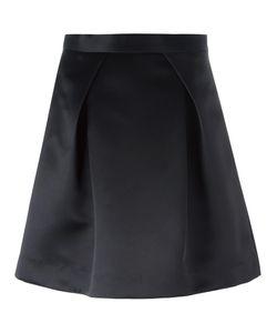 P.A.R.O.S.H. | Panna Skirt Large Polyester/Acetate/Viscose