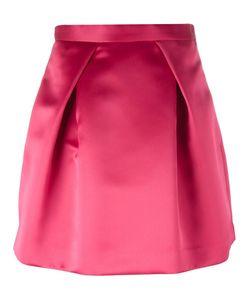 P.A.R.O.S.H. | Panna Skirt Medium Polyester/Acetate/Viscose
