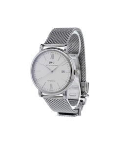 Iwc | Portofino Automatic Analog Watch Adult Unisex