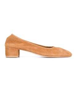 Maryam Nassir Zadeh | Rberta Pumps 37.5 Leather/Suede/Rubber