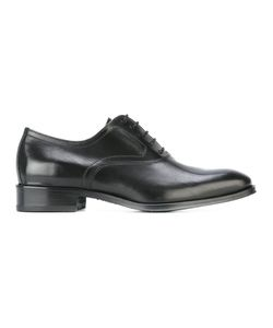 B-Store | B Store Audrey Oxford Shoes 39 Leather/Rubber