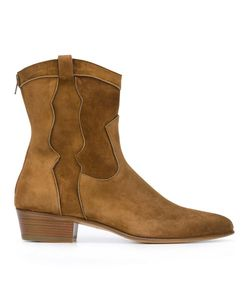 Louis Leeman | Ankle Boots 39 Leather