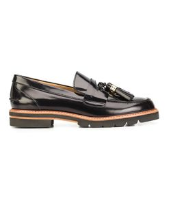 Stuart Weitzman | Manila Loafers Womens Size 8 Leather