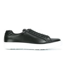 Church'S | Lace-Up Sneakers 7 Leather/Rubber