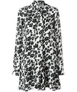 Mcq Alexander Mcqueen | Japanese Flower Print Dress 40
