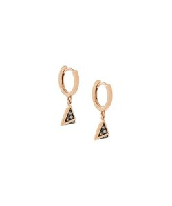 Jezebel London | Dean Hoop Earrings