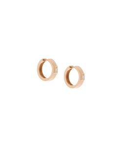 Jezebel London | Margaret Hoops Earrings