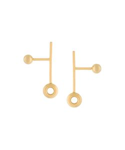 Contour | Erika Earrings