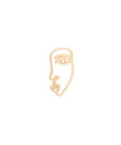 Sarah & Sebastian | Single Face Earring