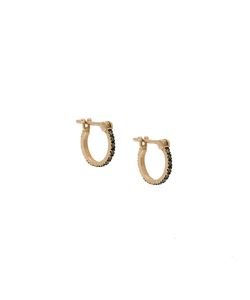 Jezebel London | Leicester Hoop Earrings