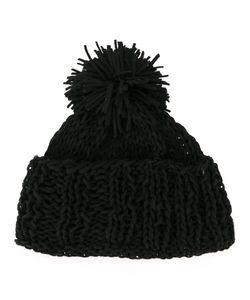CA4LA   Pom-Pom Beanie Wool