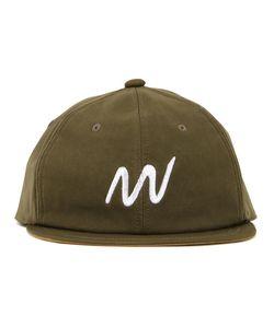 Meanswhile | B.B Baseball Cap Nylon/Polyester