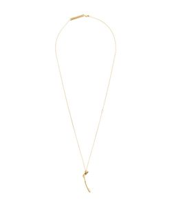 CORNELIA WEBB | Lucky Me Charm Necklace
