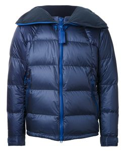 Meanswhile | Padded Jacket Medium Nylon