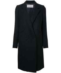 TARO HORIUCHI | Tailored Coat Small Nylon/Wool