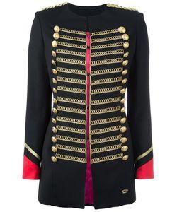 La Condesa | Vizdondesa Comodoro Jacket 40 Polyester/Viscose/Virgin