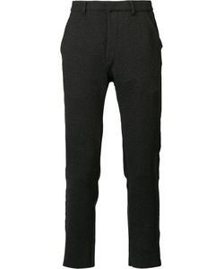Osklen | Slim Fit Tailored Trousers Medium Polyamide/Viscose