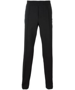 Kenzo | Straight-Leg Trousers 50 Polyester/Spandex/Elastane/Virgin Wool