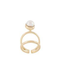 CORNELIA WEBB | Pearl Detail Knuckle Ring