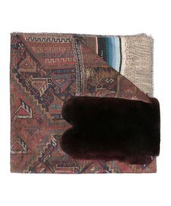 PIERRE-LOUIS MASCIA | Fancy Scarf Silk