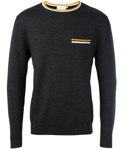 CUISSE DE GRENOUILLE | Steve Jumper Small Wool