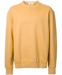 Hbns | Crew Neck Sweatshirt Medium Cotton