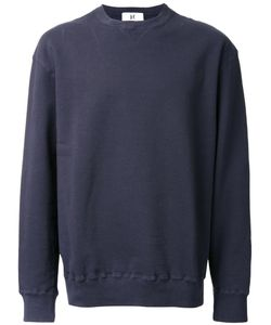 Hbns | Oversized Sweatshirt Large Cotton