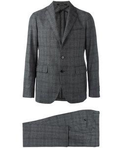 Tagliatore | Two Piece Suit 50 Cupro/Virgin Wool