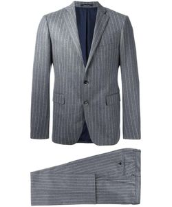 Dinner | Two Piece Suit 52 Cupro/Wool