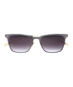 DITA Eyewear | Square Frame Sunglasses Iron