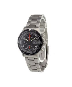 Sinn | 256 Chronograph Analog Watch Adult Unisex