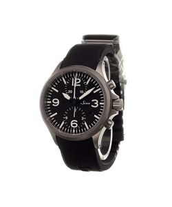 Sinn | 756 Analog Watch Adult Unisex