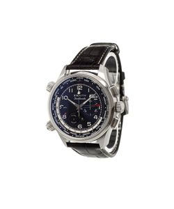 Zenith | Pilot Doublematic Analog Watch