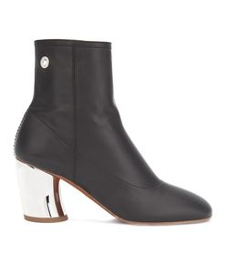Proenza Schouler | Heel Ankle Boots 10.5 Leather