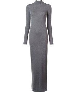 Gareth Pugh | Long Jersey Dress 38 Nylon/Spandex/Elastane/Modal
