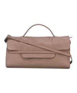 ZANELLATO | Soft Marsiglia Crossbody Bag