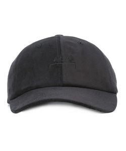 A-Cold-Wall | Embroidered Cap Cotton/Polyester