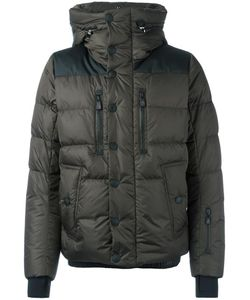 Moncler Grenoble | Padded Jacket V Polyamide/Polyester/Goose Down