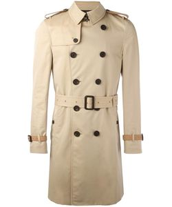 Burberry Runway | Classic Mid Trenchcoat 48 Cotton/Cupro