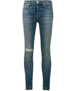 Citizens of Humanity | Distressed Cropped Skinny Jeans 24