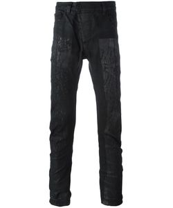 BORIS BIDJAN SABERI | Super Skinny Jeans Small Cotton/Polyurethane