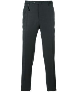 Incotex | Slim Fit Trousers 54 Wool