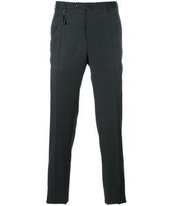 Incotex   Slim Fit Trousers 54 Wool