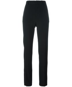 Haider Ackermann | Piping Detail High Waisted Trousers 40